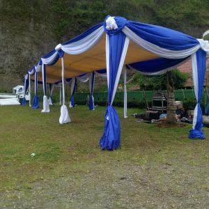 sewa tenda romawi