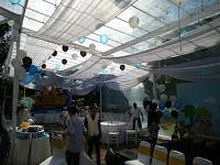 sewa tenda transparan , sewa tenda dekorasi , sewa tenda